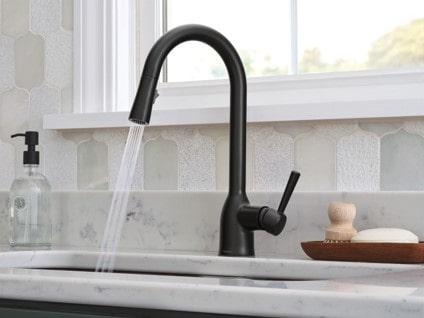 87233bl Adler Kitchen Faucet