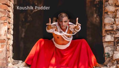 Koushik Podder
