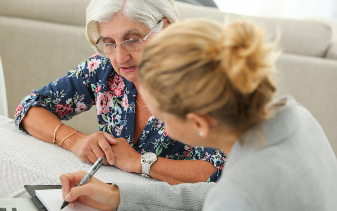 Protecting yourself from financial abuse as you age