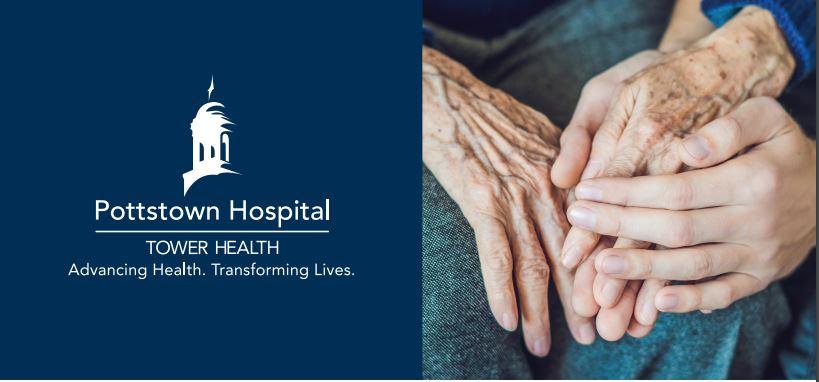 Pottstown Hospital Town Hall Meeting at Sanatoga Ridge Community – Open to the Public