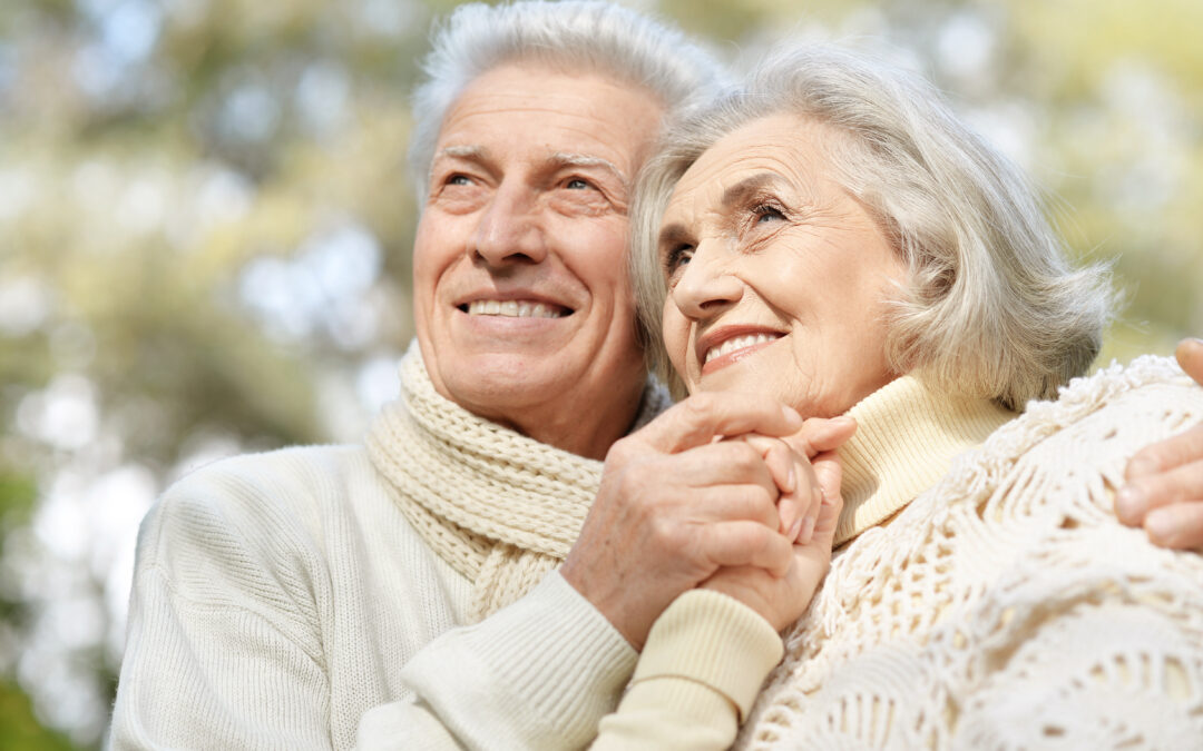 Planning Ahead for Your Retirement