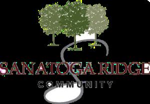 Sanatoga Ridge Community Logo