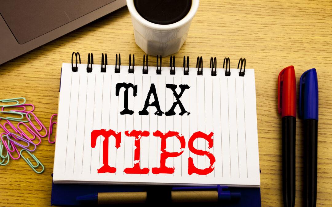 Tax Tips for Pennsylvania Seniors
