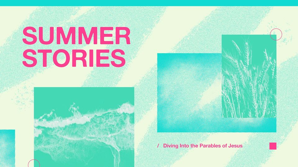 Aug 29: Summer Stories, Pt. 3