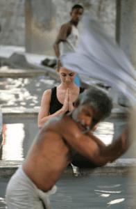 Land Yoga - Lara Land in India