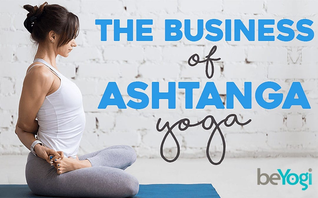 Ashtanga Yoga: Can You Bend Without Breaking Tradition?