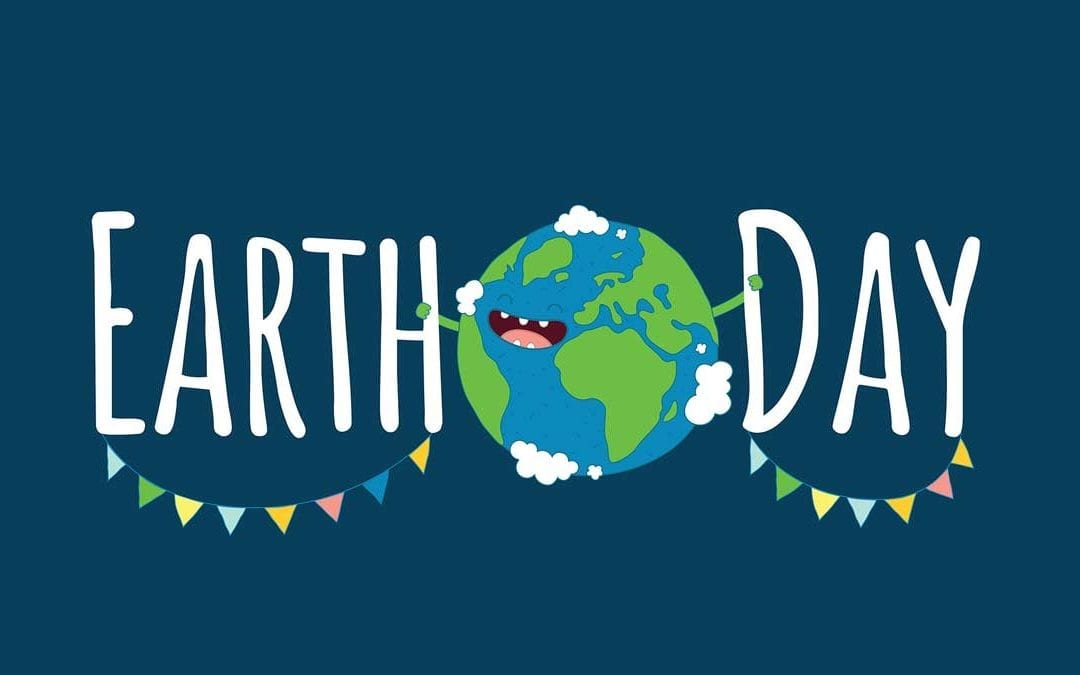 Earth Day Celebration and Meditations