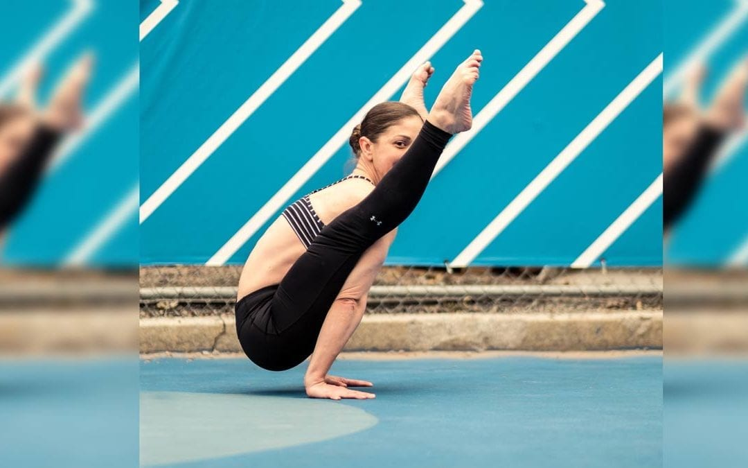 Healthy Hips with Jessica Greenfield