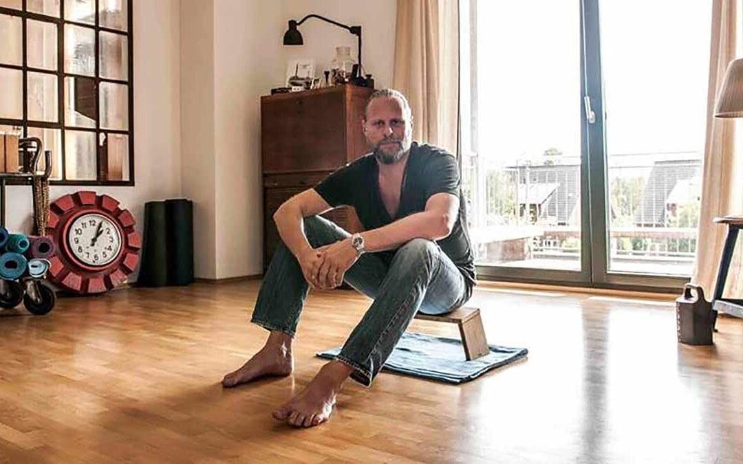 LIVE ONLINE Mindfulness Based Stress Reduction (MBSR)