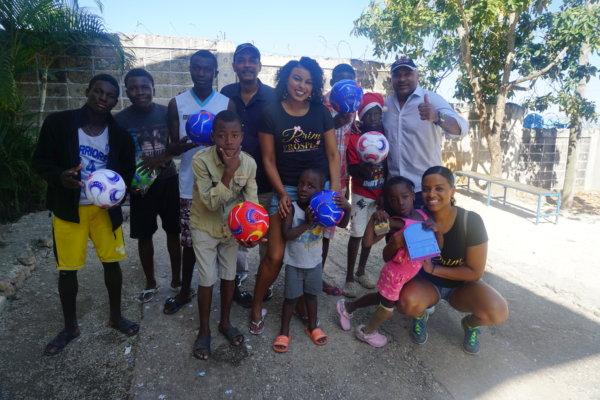 Foundation Marie <br>Port-au-Prince, Haiti<br/>
