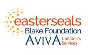 Easterseals Bake Foundation Aviva