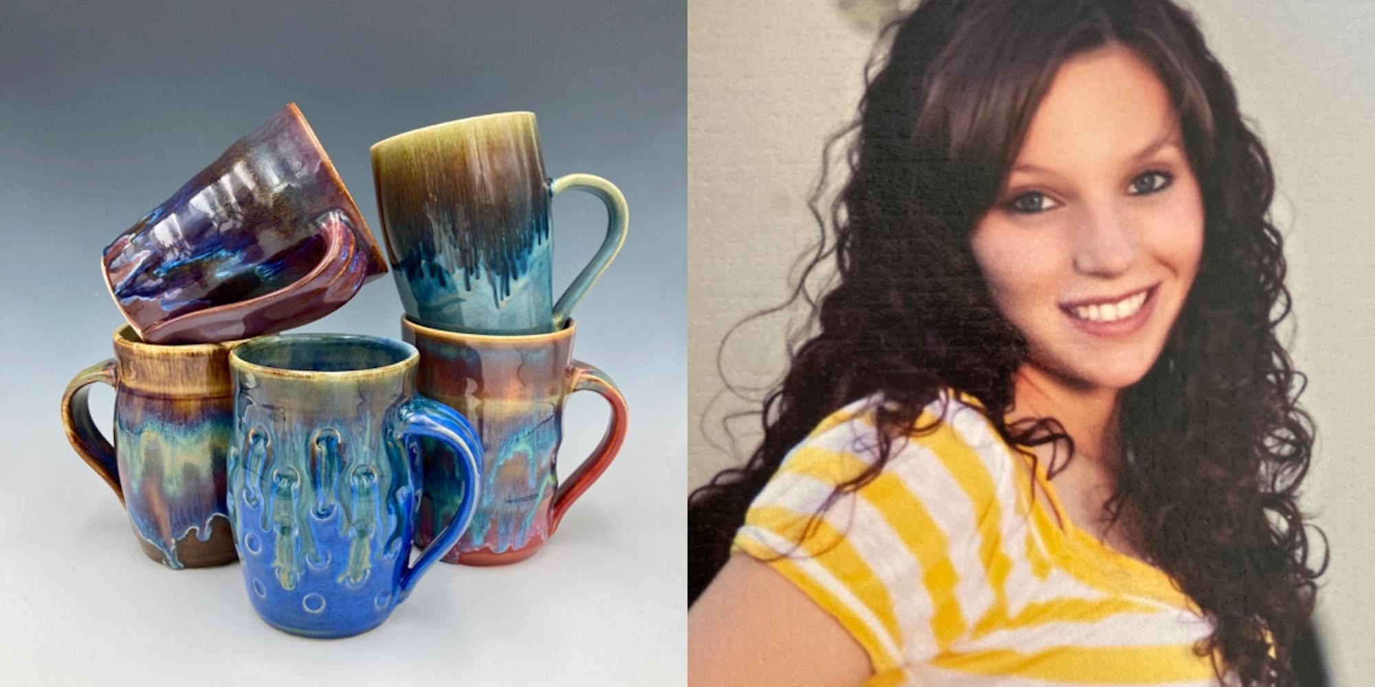 handmade ceramics by meagan lupolt