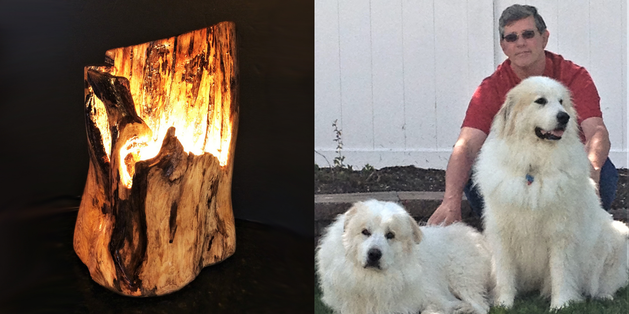 woodworking by white dog woodworking