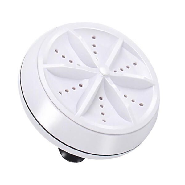 Automatic Cycle Cleaning Modes Personal Mini Turbo Washing Machine_9