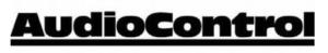 AudioControl Logo