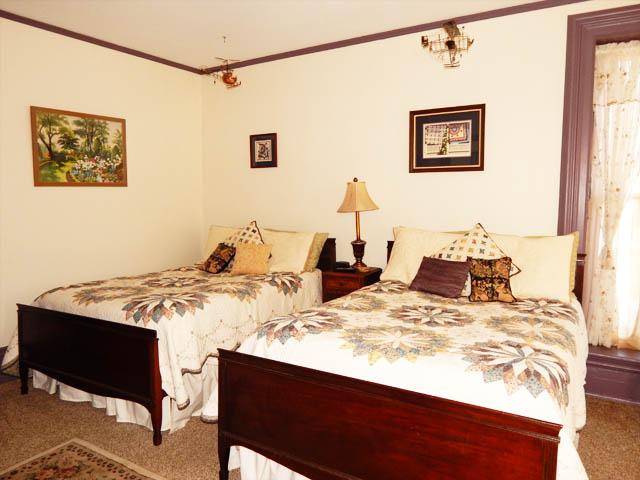 Nursery Beds