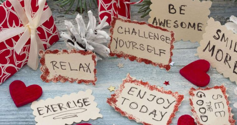 How to Keep your Health Goals during the Hectic Holidays