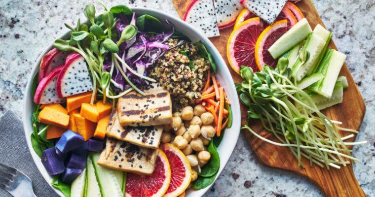 20 Delicious & Healthy Plant-Based Recipes Ebook