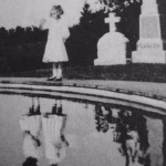 Special Twins at Blalock Mansion