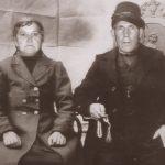 The Elkins at Ellis Island