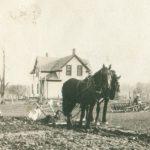 The Ole Larson Farm