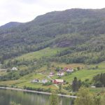 Letter from Norway: August 1895