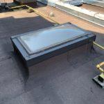 Tri Master Roof - Curb5