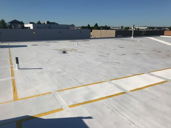 Tri Master Roofing