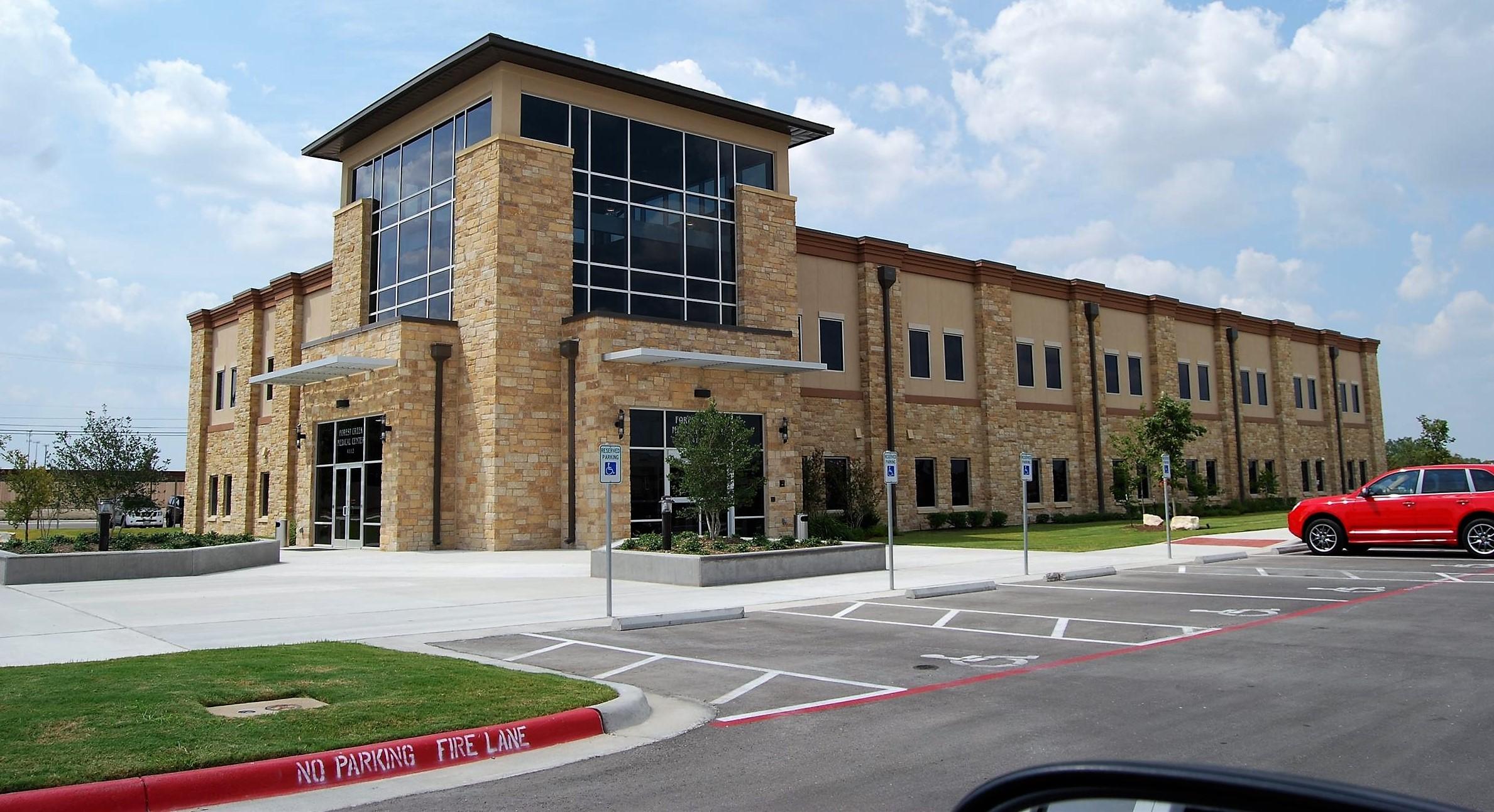 Forest Creek Medical Center