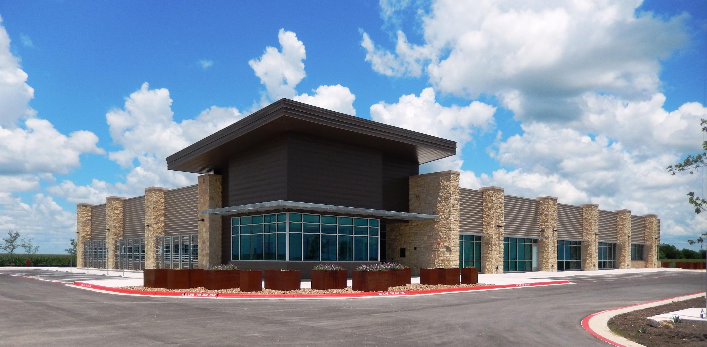 Williamson County Sheriff's Training Center