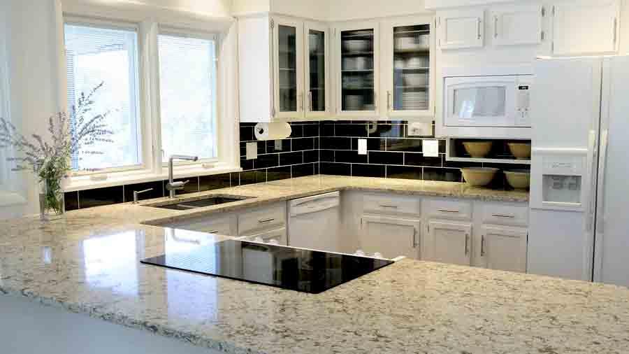 best cleaner for quartz countertops