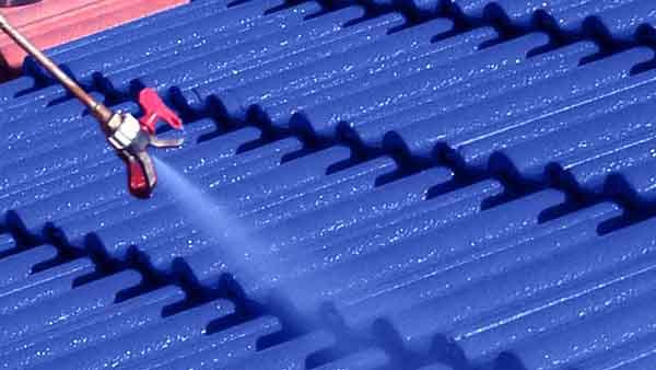 Best Metal Roof Paint