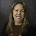 Photo of Jill Johnson, chief communications officer at Florida State College at Jacksonville and new AFIT Rep.