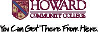 Howard Community College logo