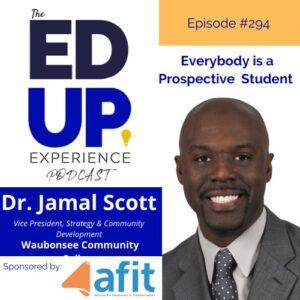 EdUp Experience Jamal Scott