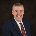 Photo of Roger Stanford, AFIT Executive Committee Member At Large