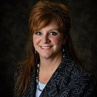 Headshot of Tracy Dryden, AFIT's learning partner and event coordinator.