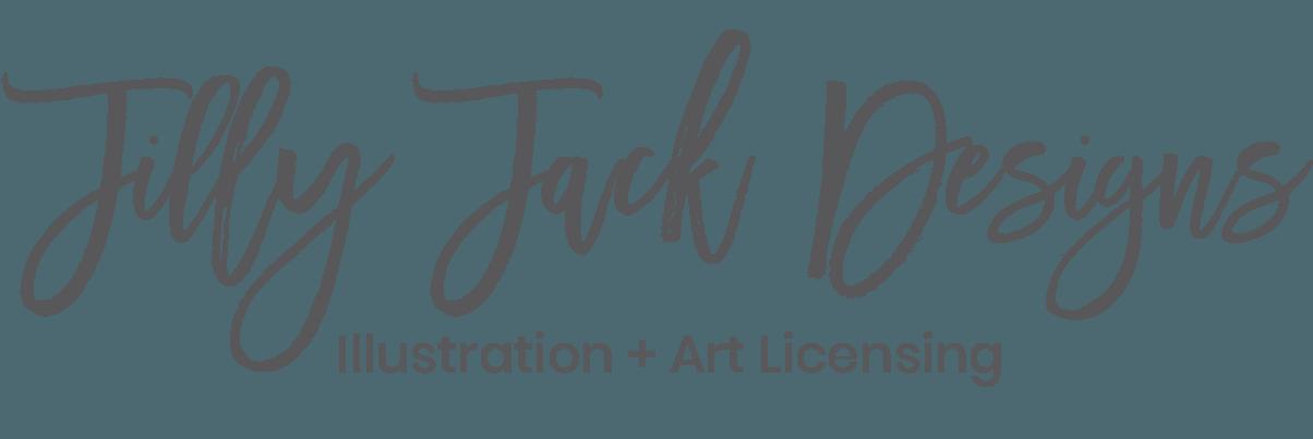 Illustration + Art Licensing