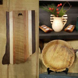 Indiana handmade gifts