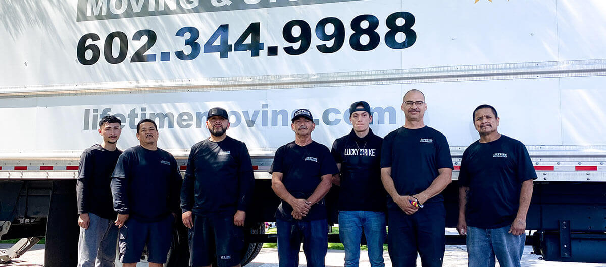 Scottsdale Moving and Storage Company