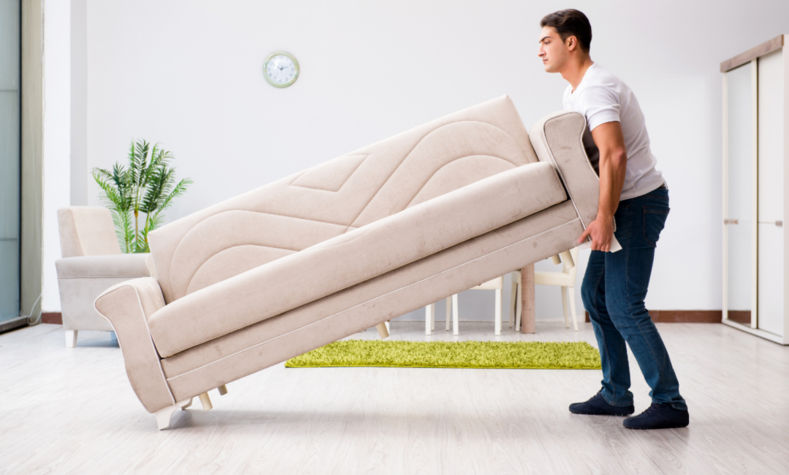 Scottsdale local moving company