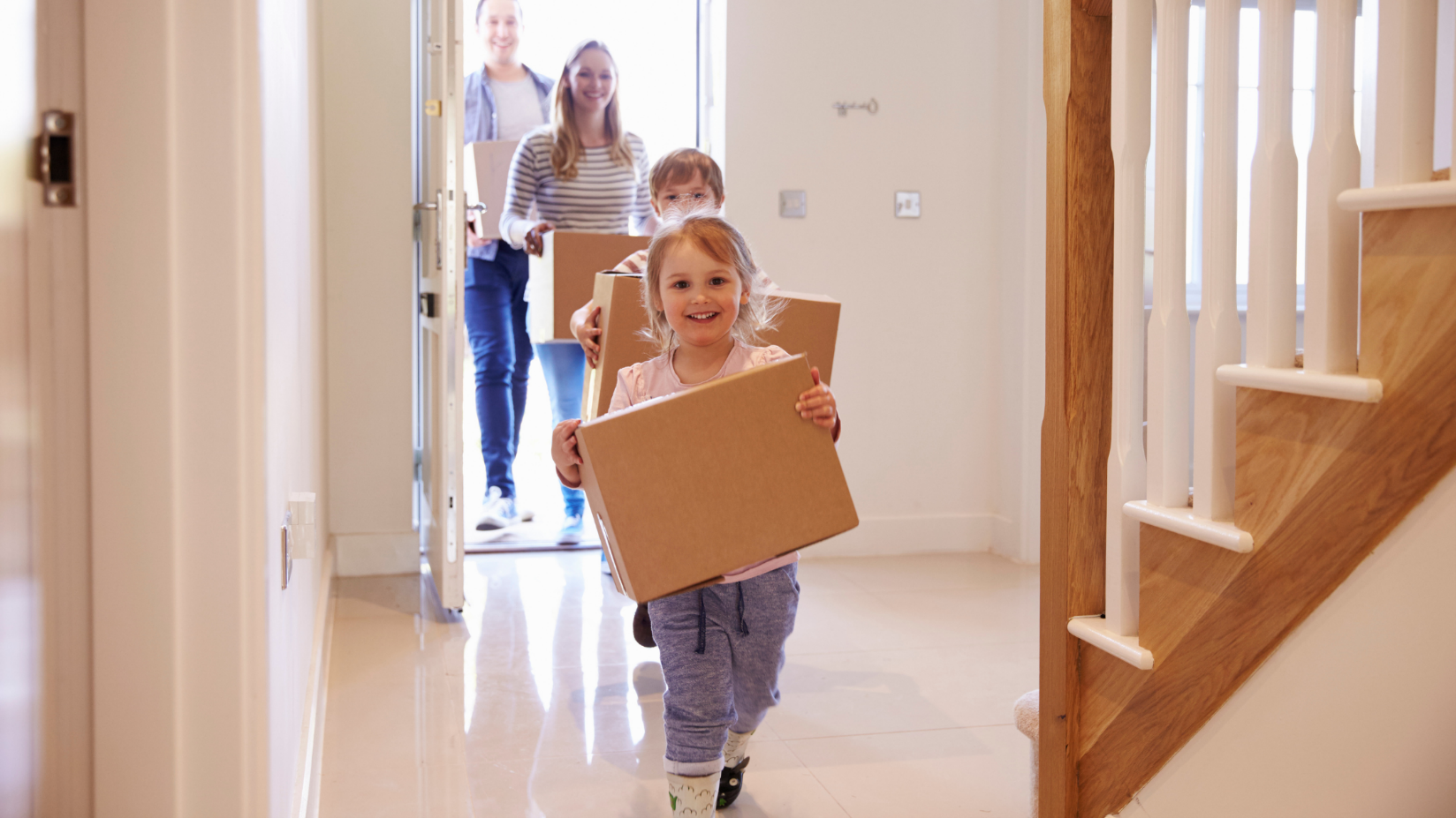 Scottsdale long distance moving and storage company