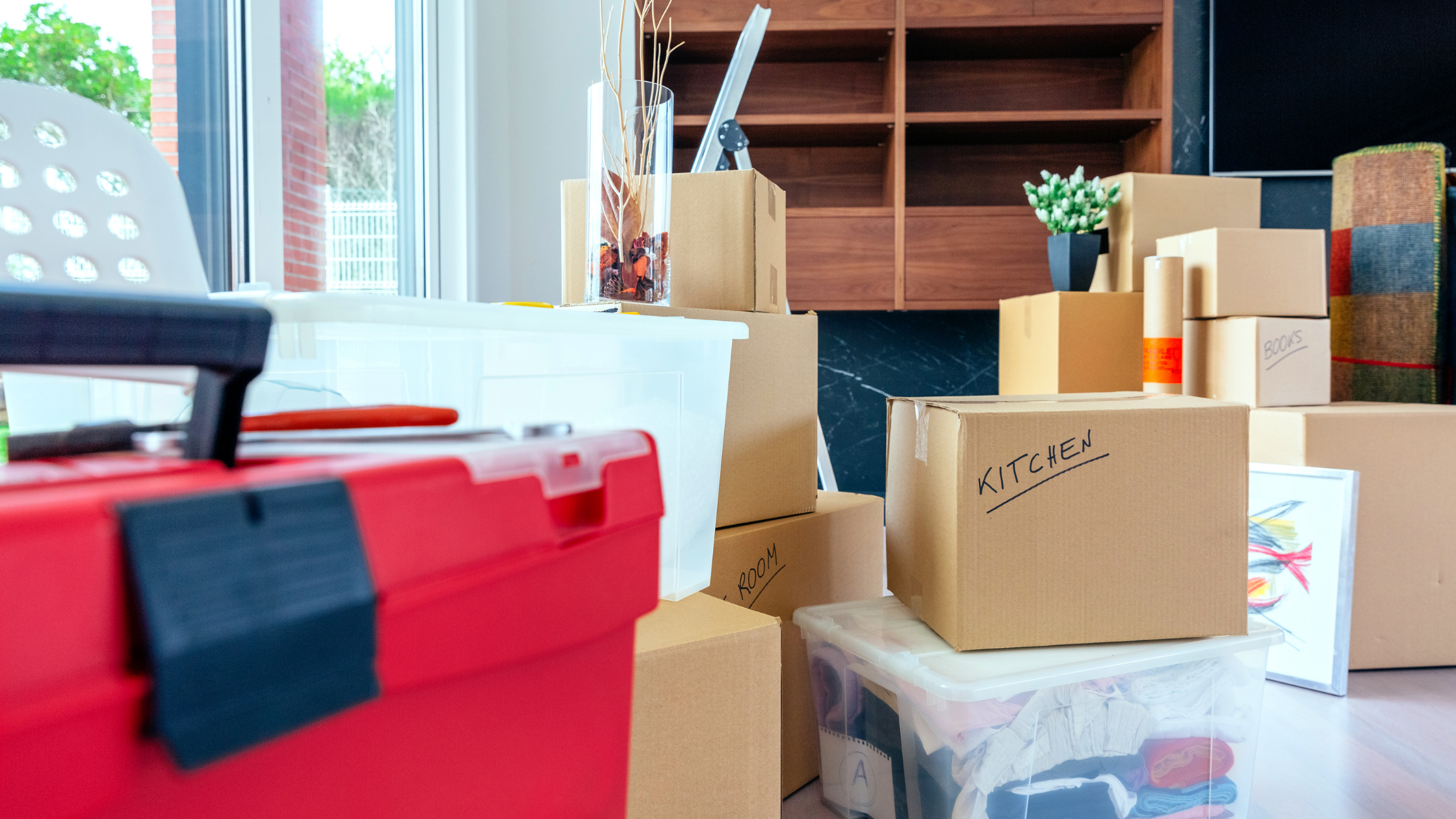 Local Moving Company In Scottsdale