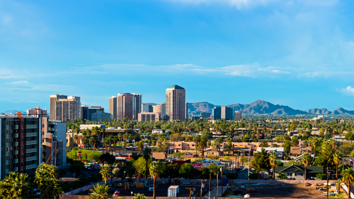 Best Long Distance Moving Company In Scottsdale