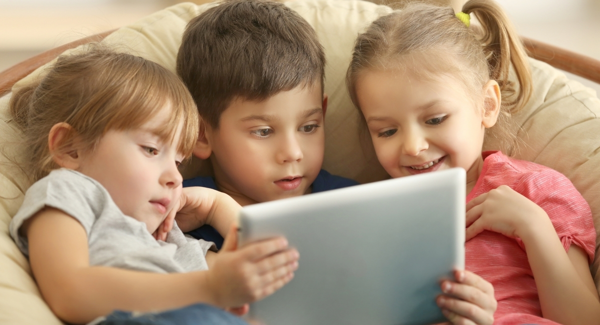 Embrace Screen Time for Dental Health