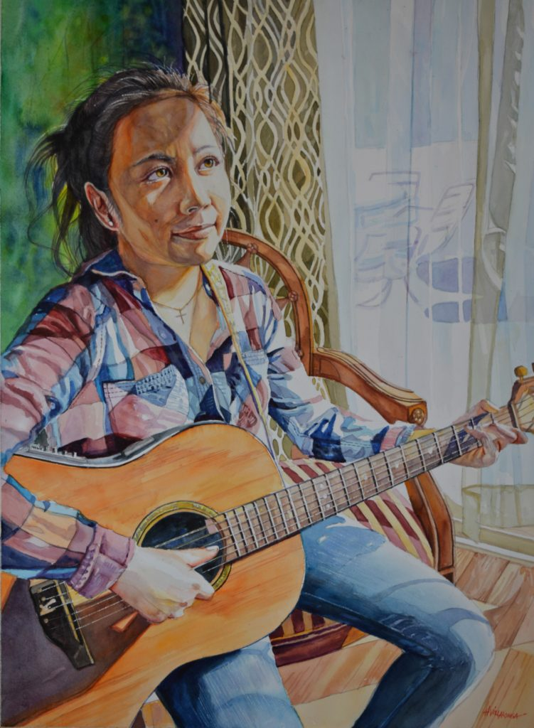 Harry Villalonga - Eighteen