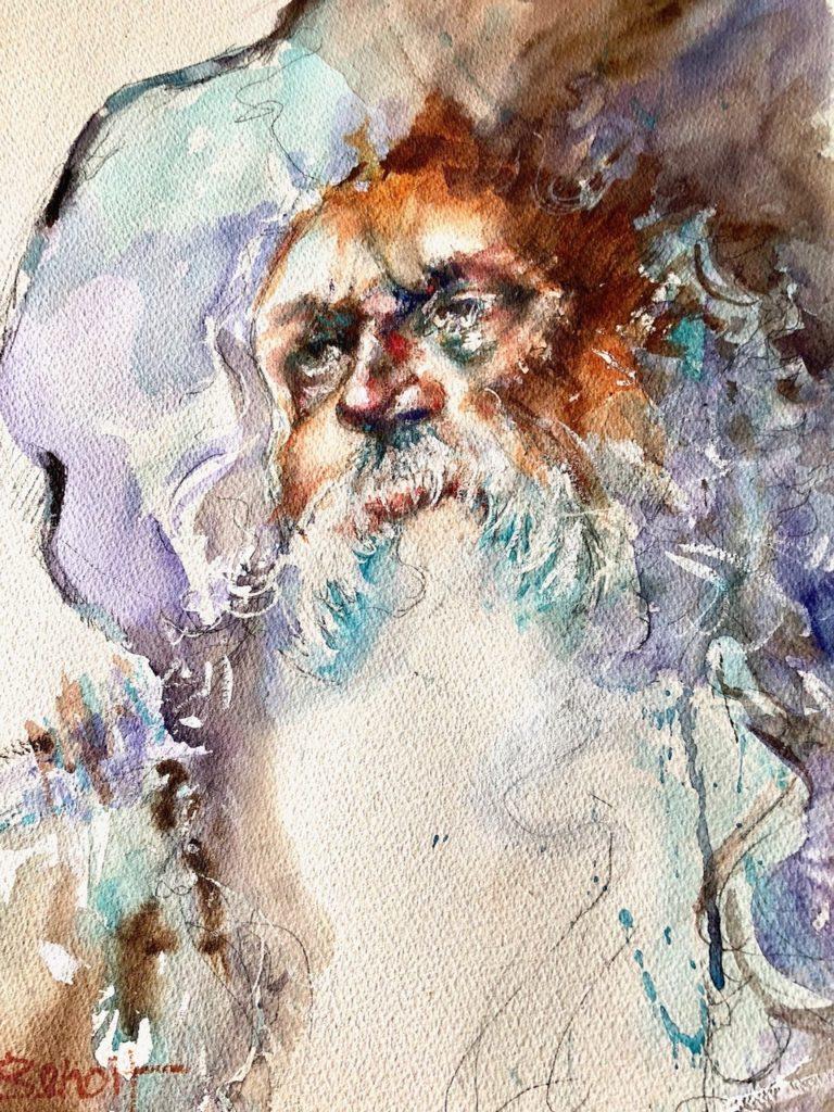 Diann Benoit Jameyfield - The Artist