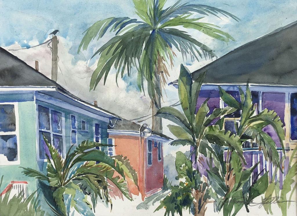 Pamela Wilburn - Neighborhood Watch
