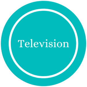 television button