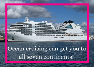picture of cruise ship